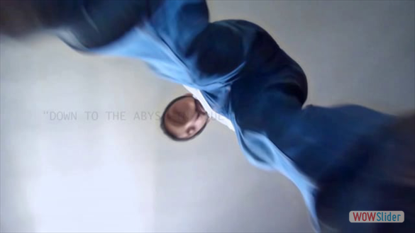 2012 | DOWN TO THE ABYSS IN BLU | De demersis rebus - III step