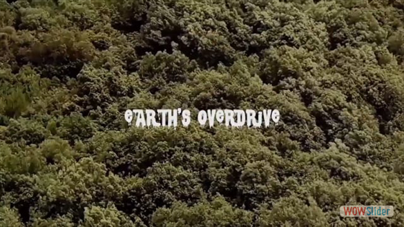 2017 | EARTH'S OVERDRIVE